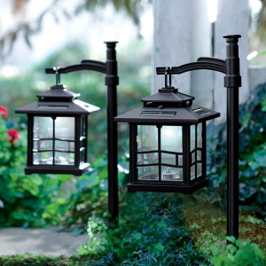 Advantages and Uses of Outdoor Solar Lights