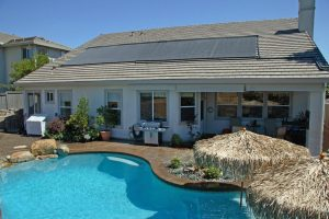 The Benefits of Solar Pool Heaters
