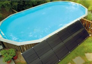 Solar Heaters For Above Ground Pools