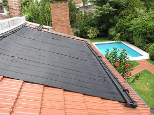 Things To Consider About Solar Pool Heaters
