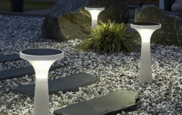 5 Best Outdoor Solar Lights In 2018