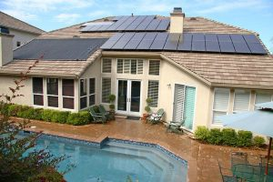 Why You Should Buy A Solar Pool Heater
