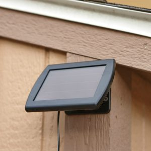 Criteria When Choosing Solar Shed Lights