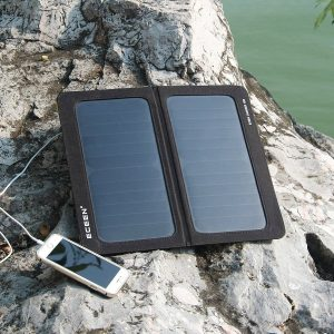 Do you need a Solar Phone Charger