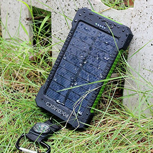 How can you find the cheapest solar phone charger