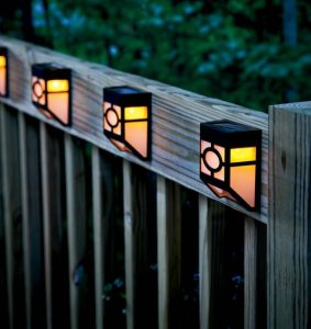 Tips in Using Solar Porch Lights