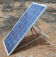 Top Solar Camping Panels