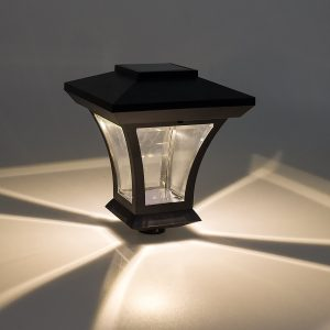 Good Another Notable Brand When It Comes To Solar Powered Lamps Is The Energizer  77 Inch LED Solar Lamp Post. Energizer Is A Trusted Brand When It Comes To  Power ...