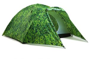 Bang Bang Solar Tent. Source Amazon  sc 1 st  Solar & 5 Top-Rated Solar-Powered Tents For Camping Enthusiasts